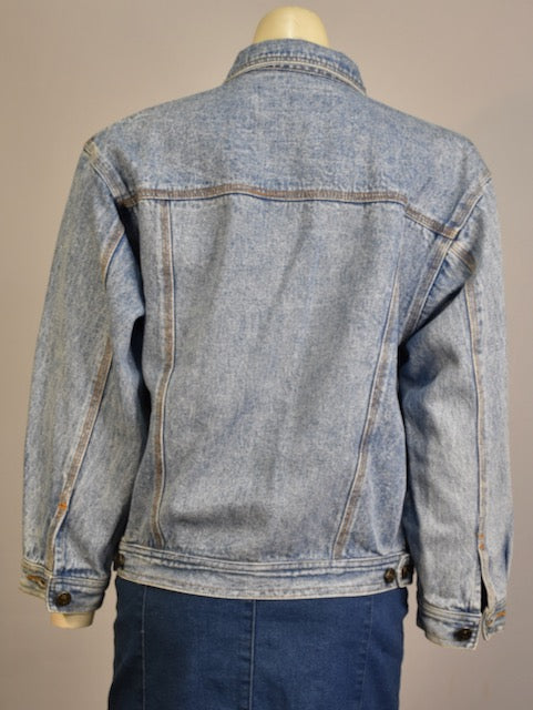 Desiree Denim Jacket