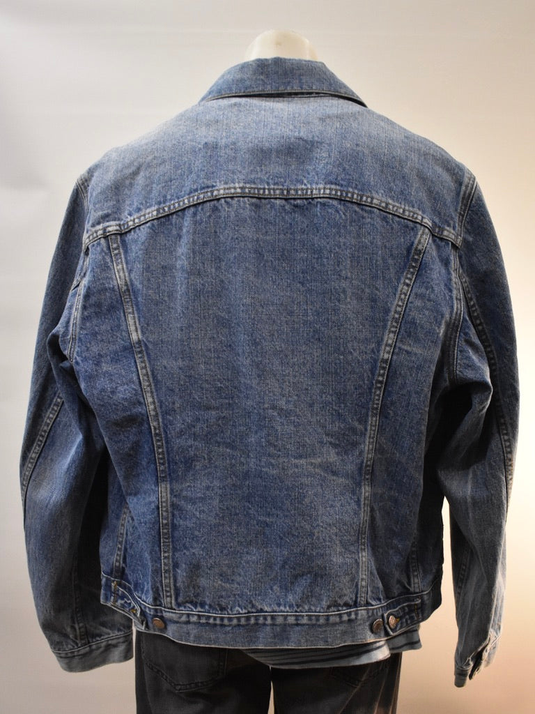 Zara Jeanswear Denim Jacket