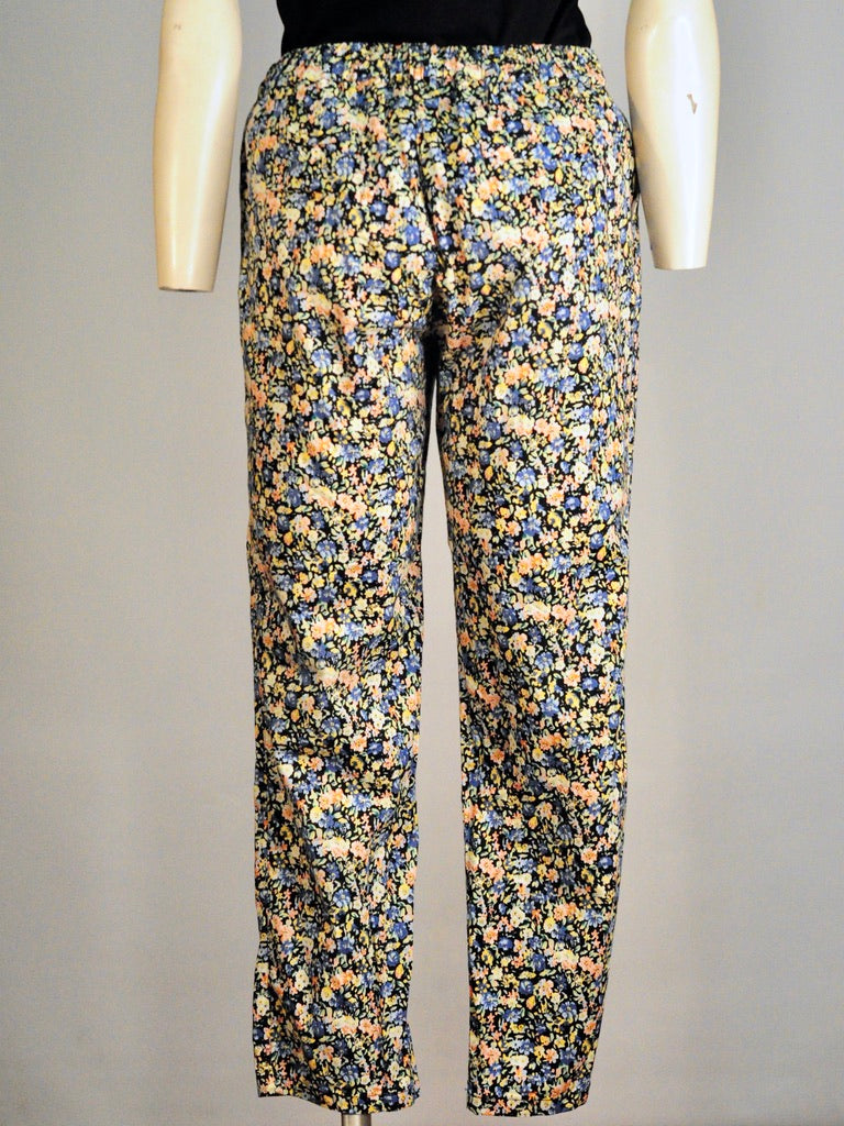 Everleigh Floral Pants
