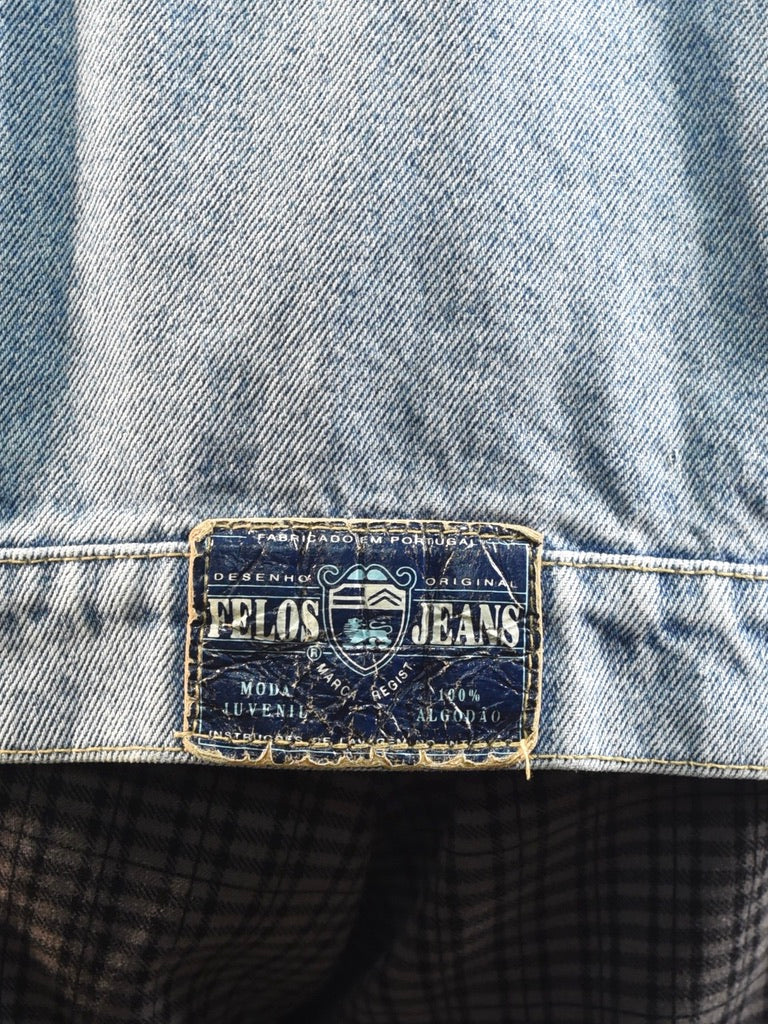 Felos Denim Jacket