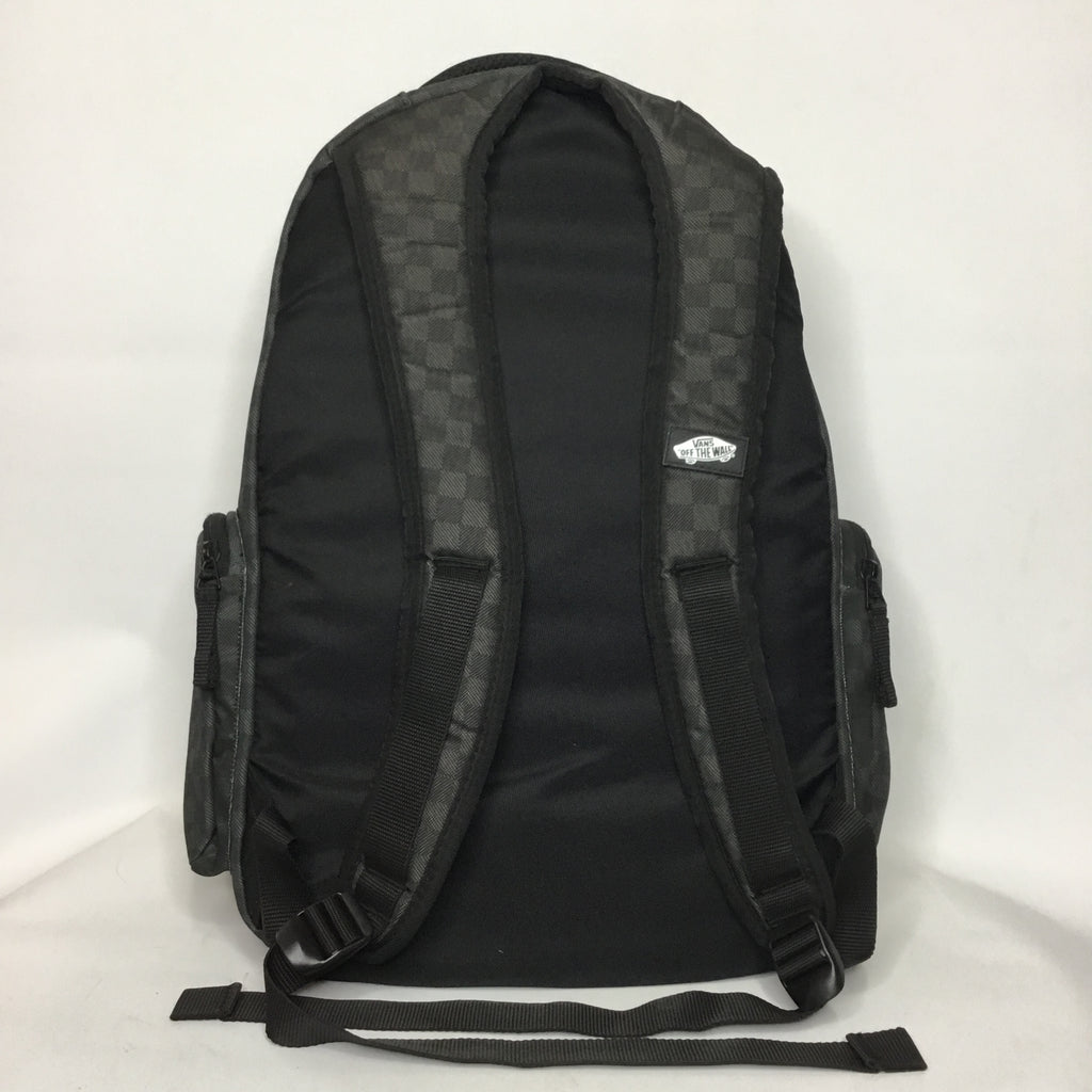Vans Check Backpack