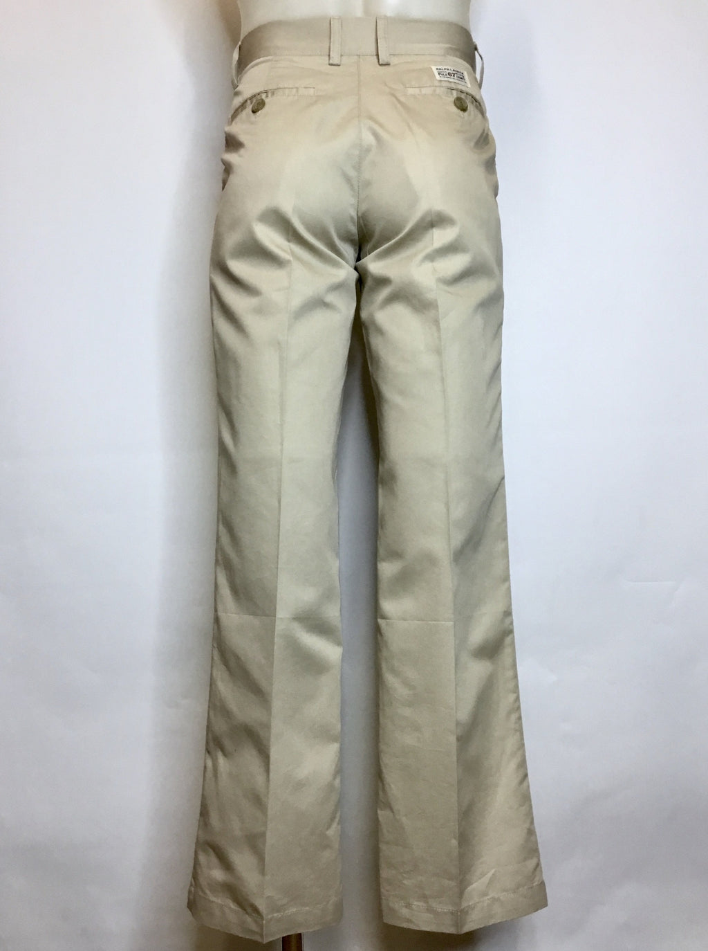 Polo by Ralph Lauren Almond Chinos