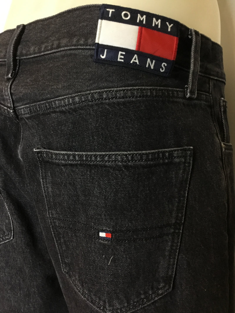 Classic Tommy Grey Jeans