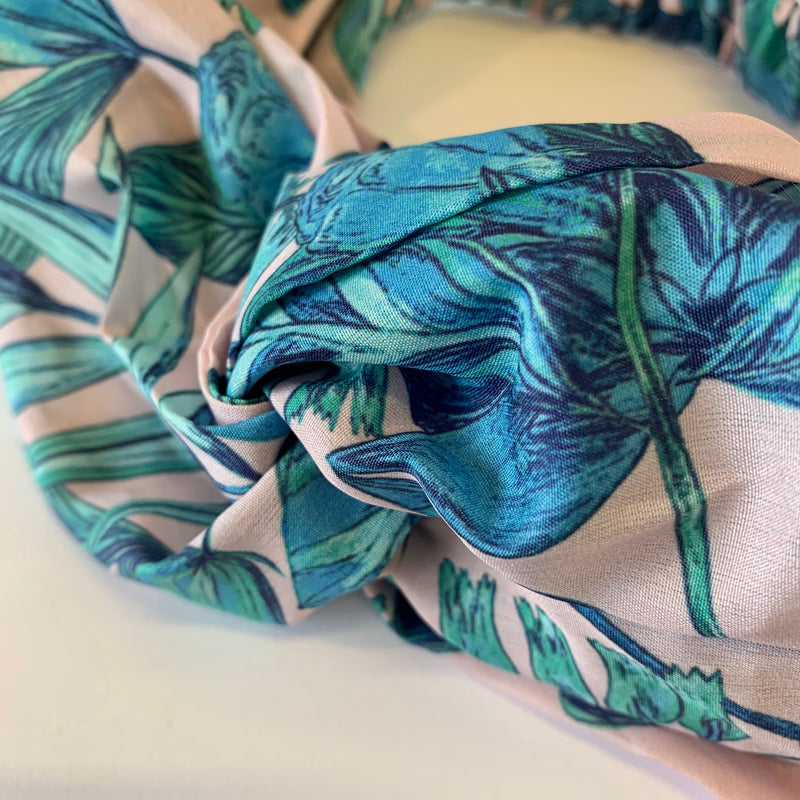 Shea Couleé Tropical Headband