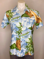 Hawaiian Holiday Shirt
