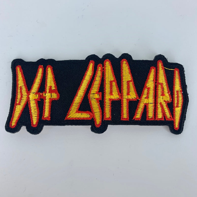 Def Leppard Patch