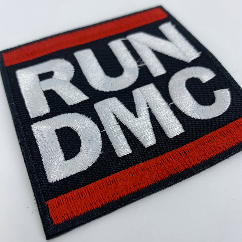Run DMC Patch