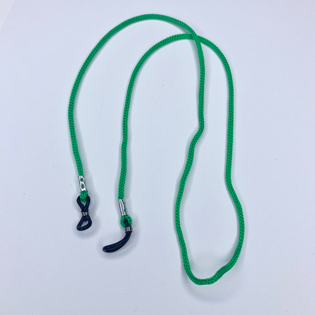 Sunnies Strap - Green Rope
