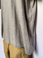 Grey Nautica Tee - AS IS - minor wear