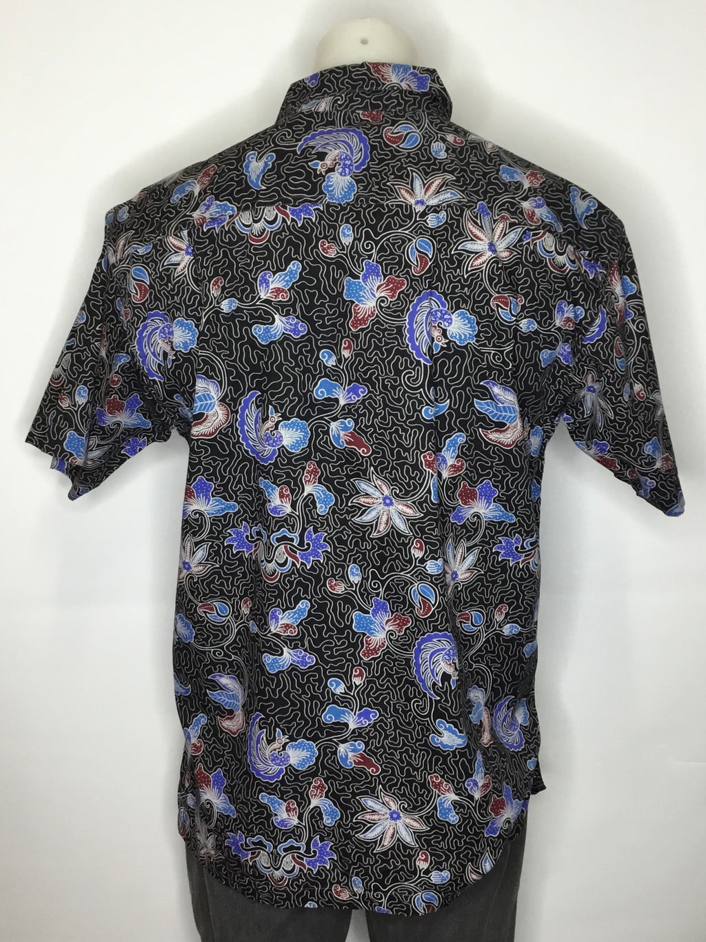 Indonesian Orchids Party Shirt