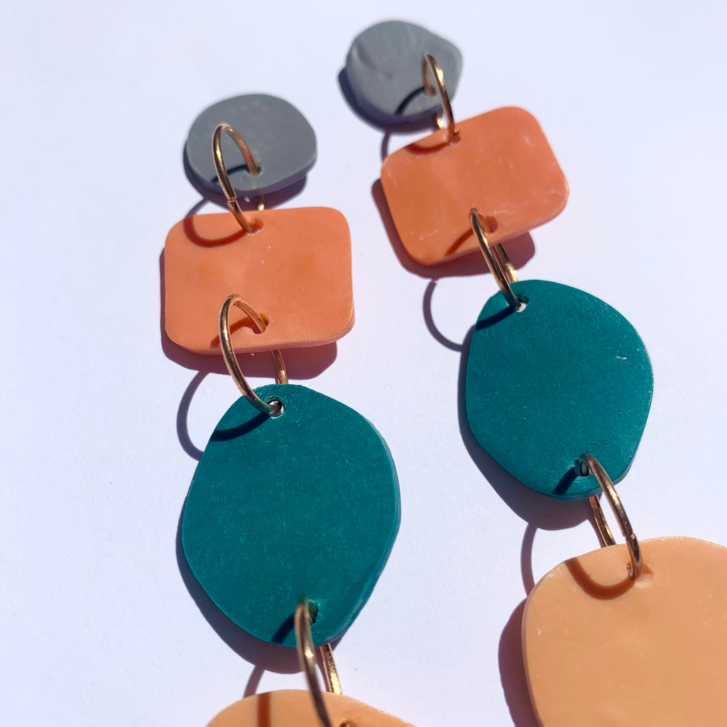 Play Time Earrings