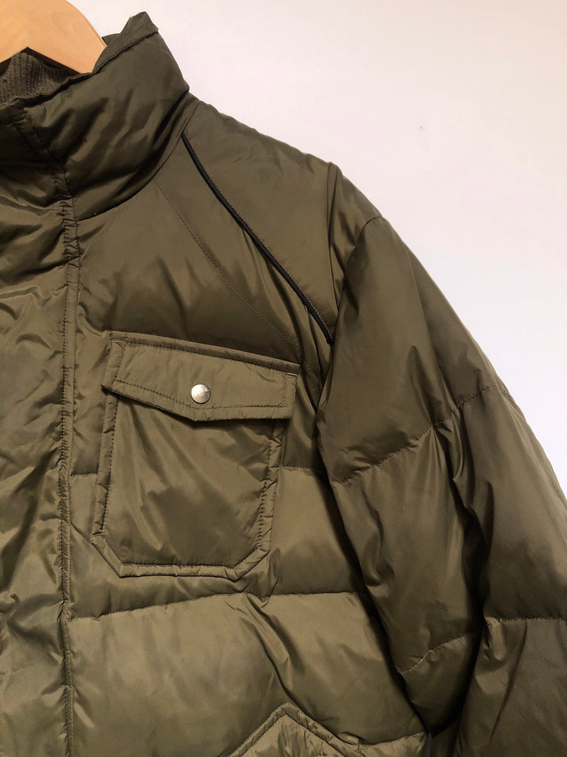Bolle Puffer Jacket
