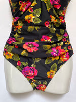 Rosey Halter Swimsuit