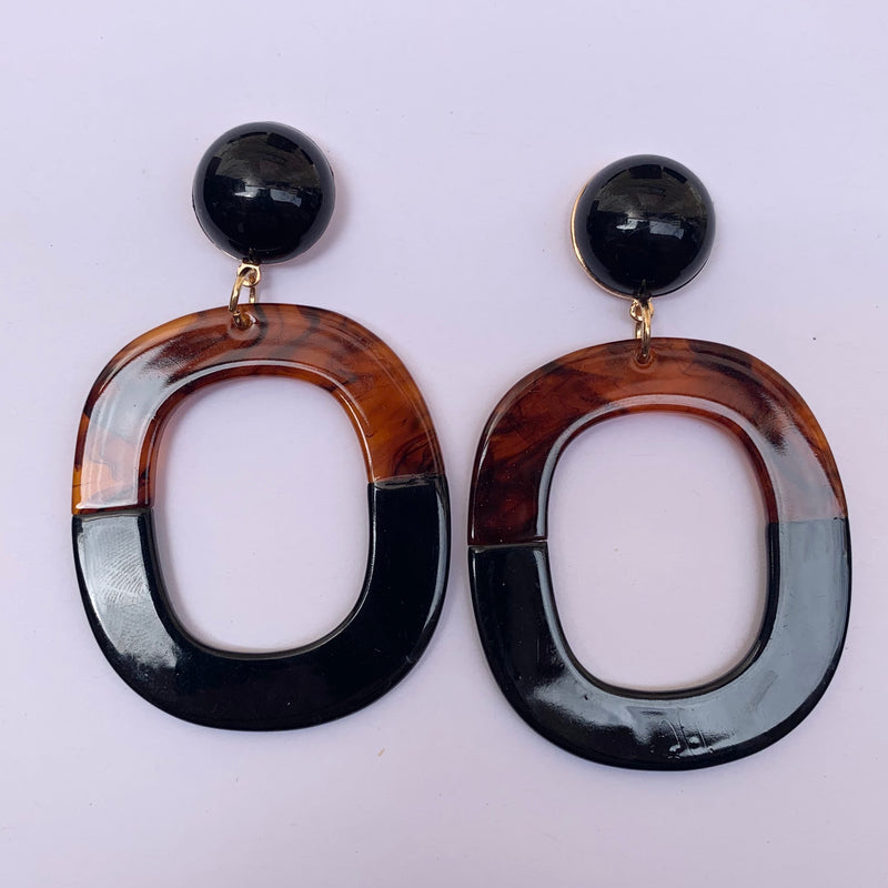 Oracle Earrings