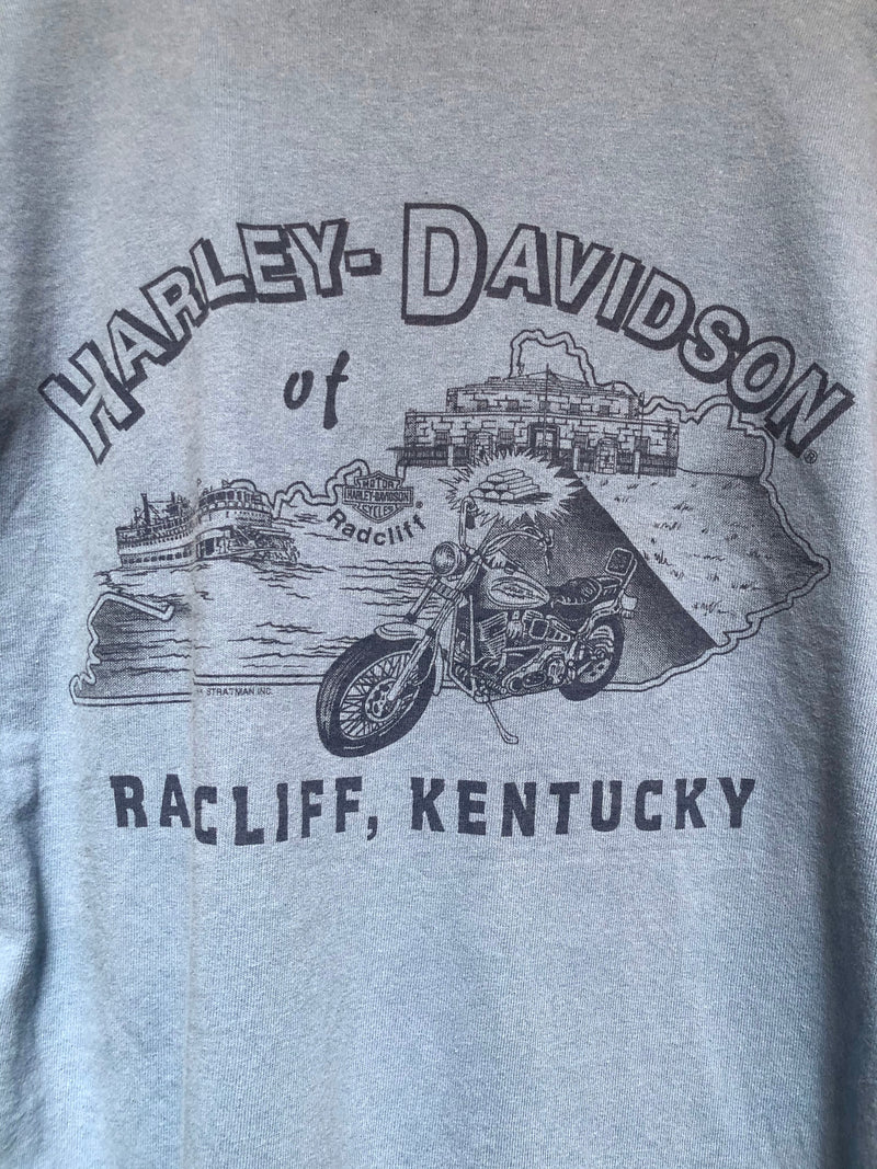 Radcliffe Harley
