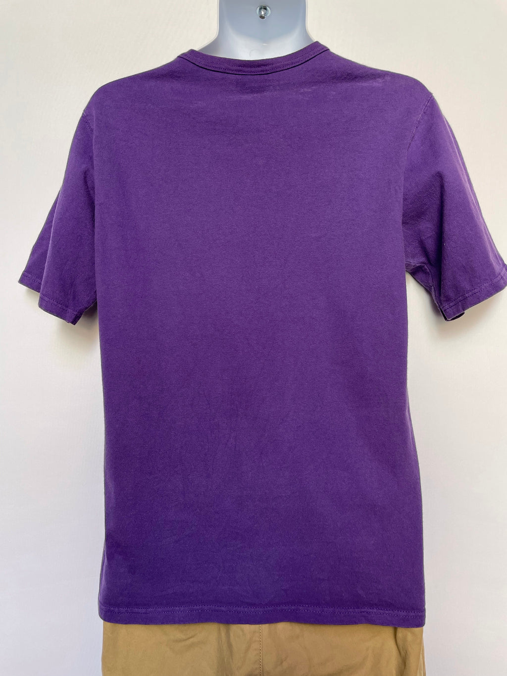 Purple Champion Tee - AS IS - minor wear
