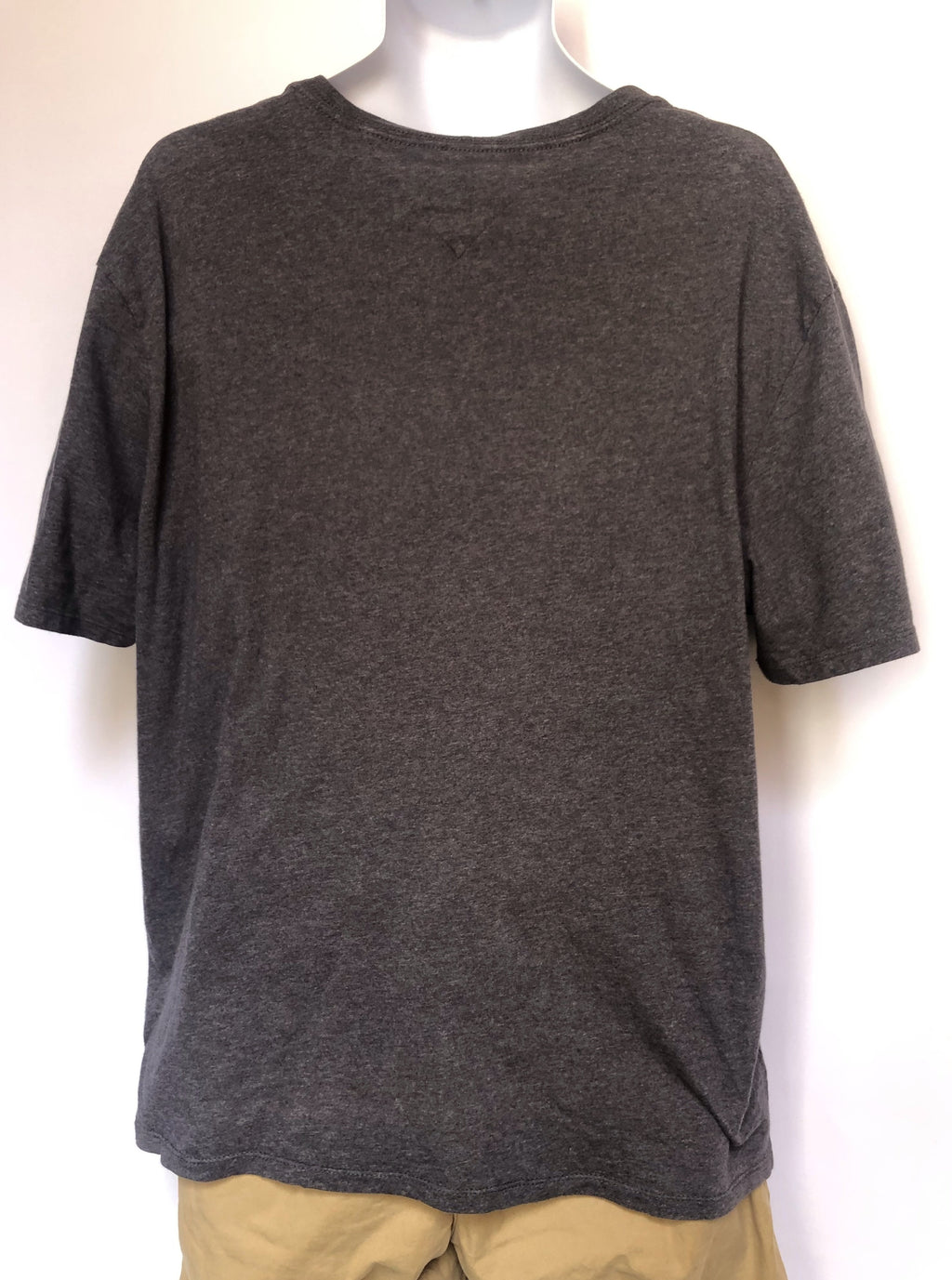 Grey Tommy T-shirt