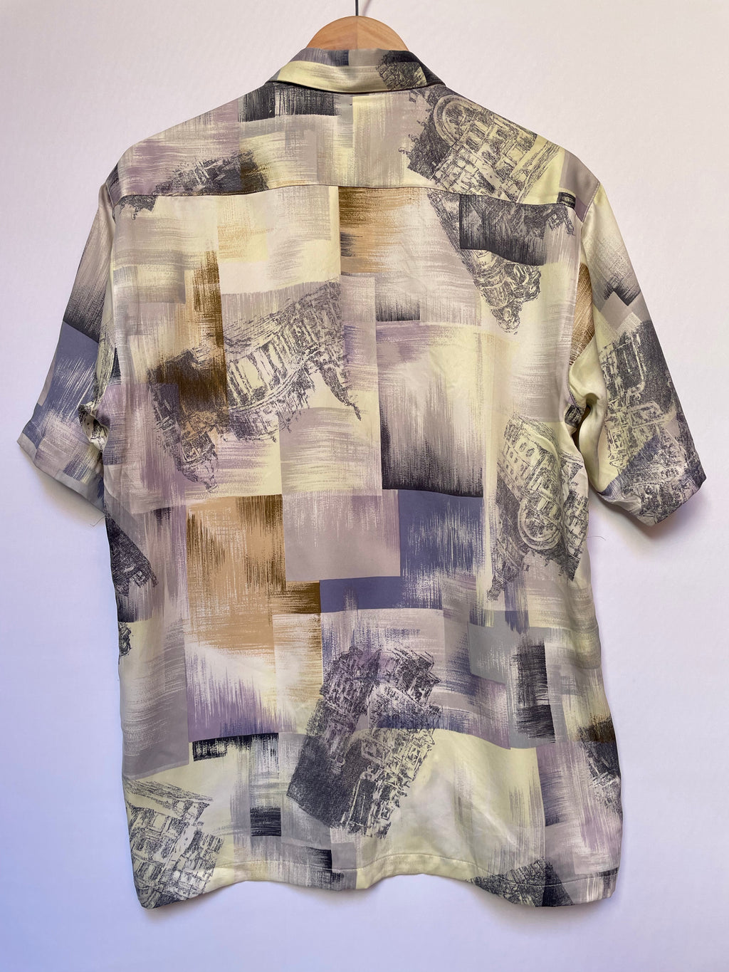 Beau Party Shirt