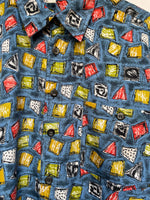 Rocko's Party Shirt