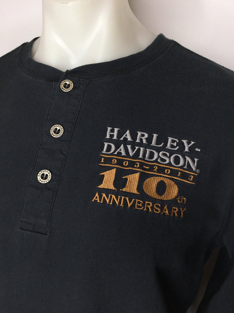 110th Anniversary Harley Shirt