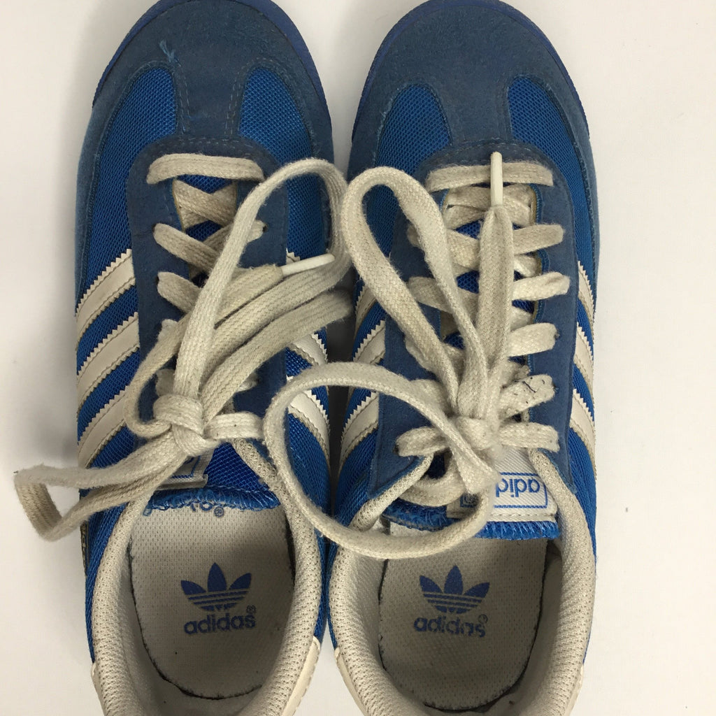 Adidas Dragon Sneakers - Size 5
