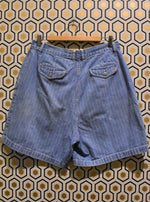 BB Denim Shorts