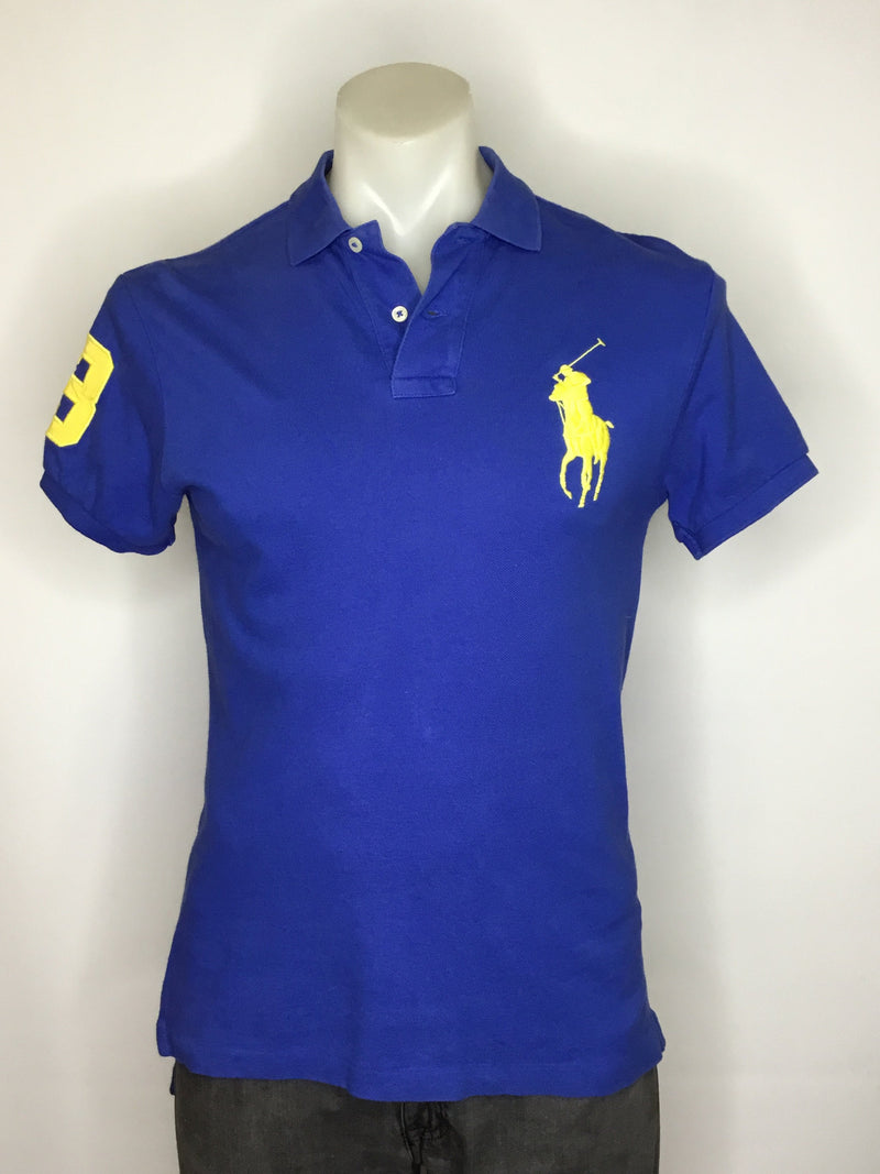Benny Blue Ralph Lauren Polo