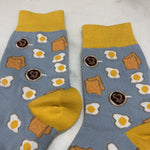 Breakfast Socks