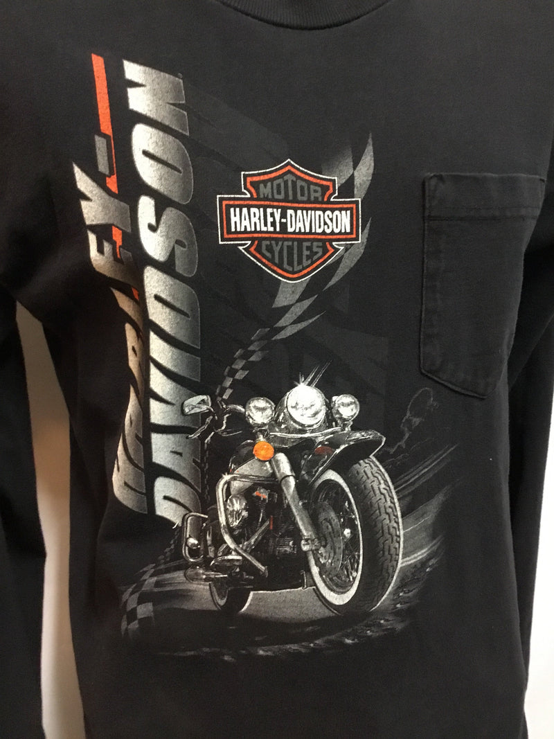 Land of Lincoln Harley
