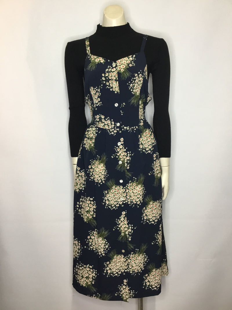 Daisy Trail Dress