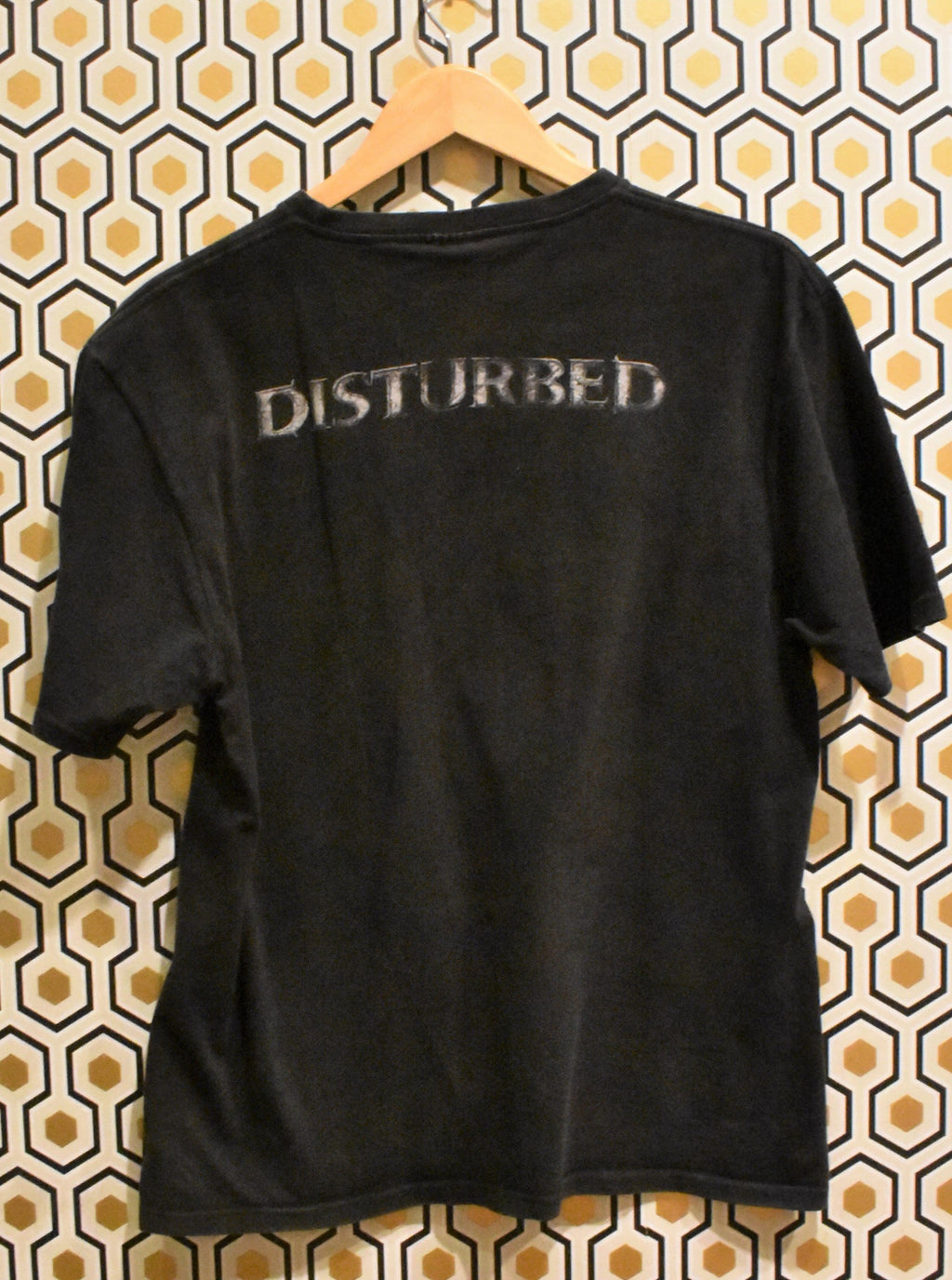 Disturbed Band Tee
