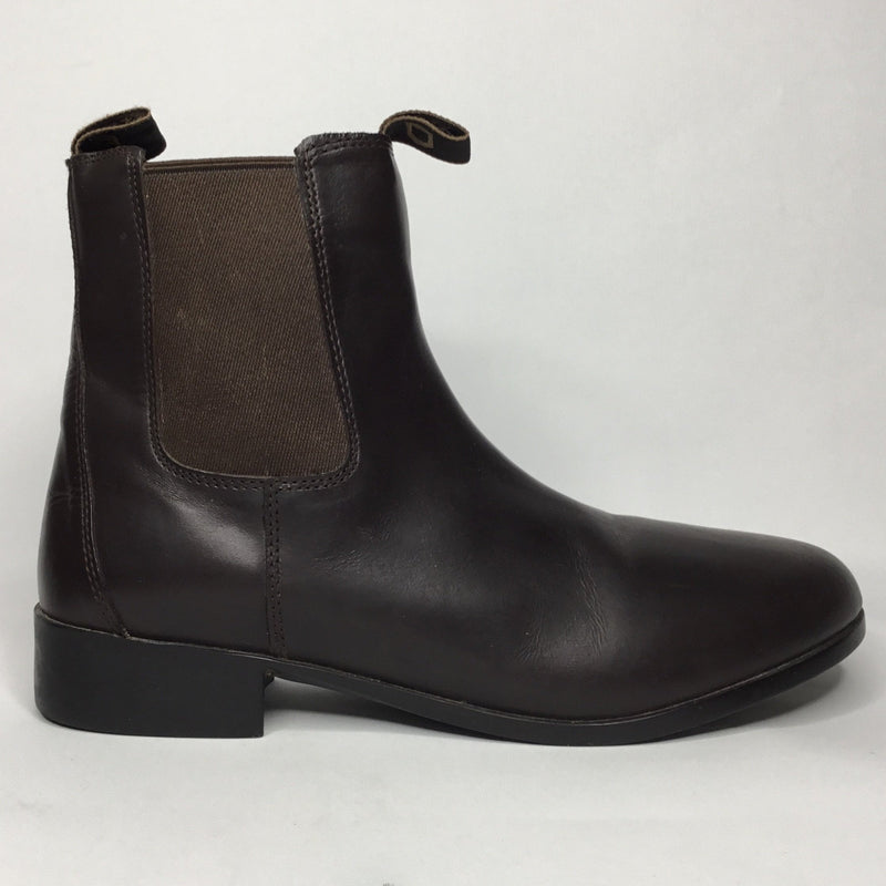 Dublin Leather Boots - Size 10.5