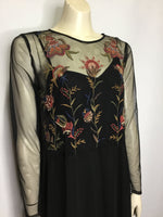 Florence Embroidery Dress