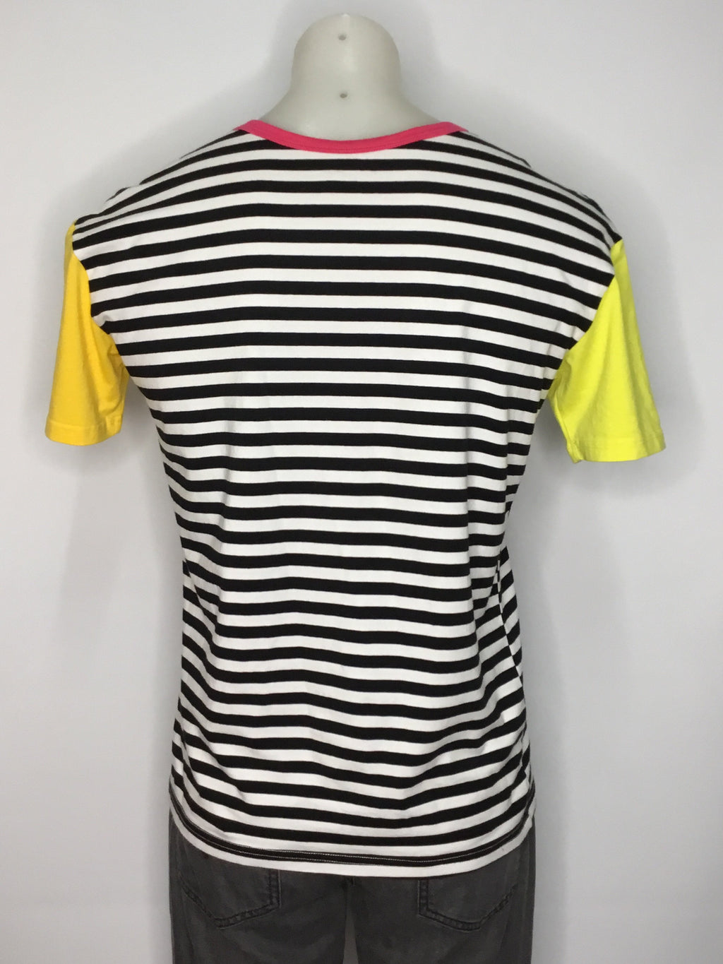 Funky Striped Tee