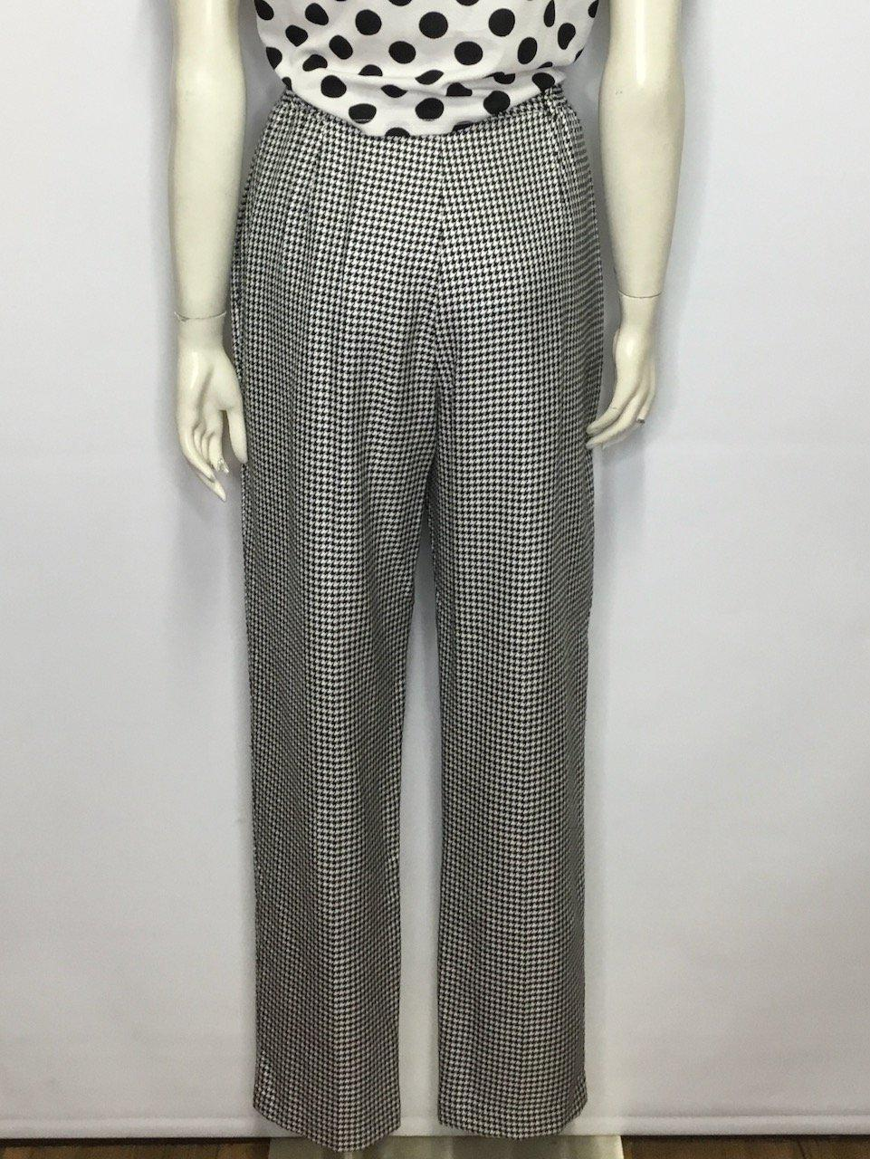 Gorgeous Gingham Pants