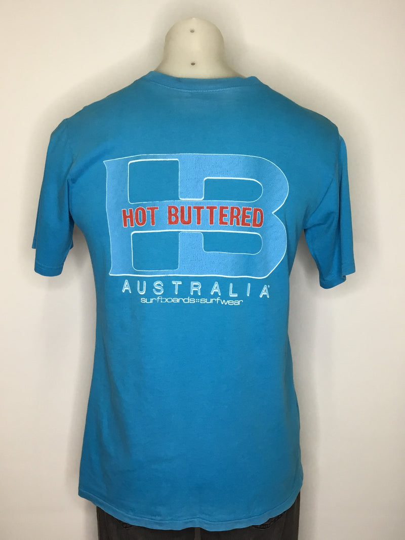 Hot Buttered Tee