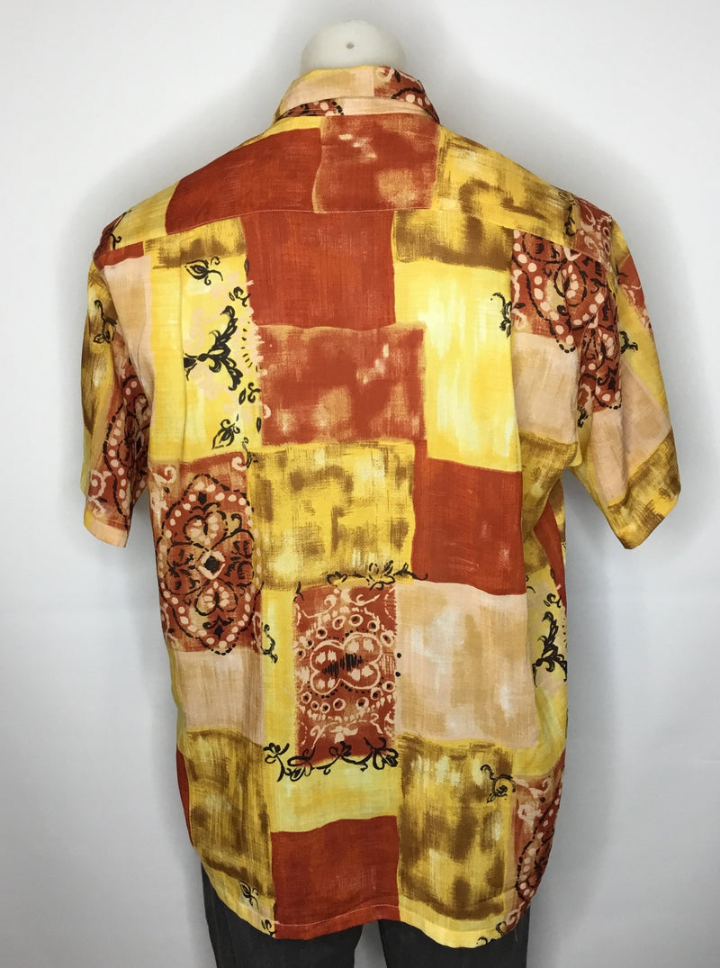 Hot Hot Island Living Party Shirt