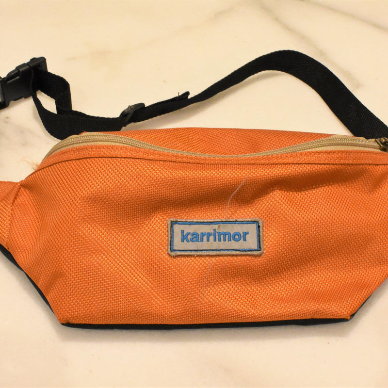 Karrimor Bumbag - AS IS - marks