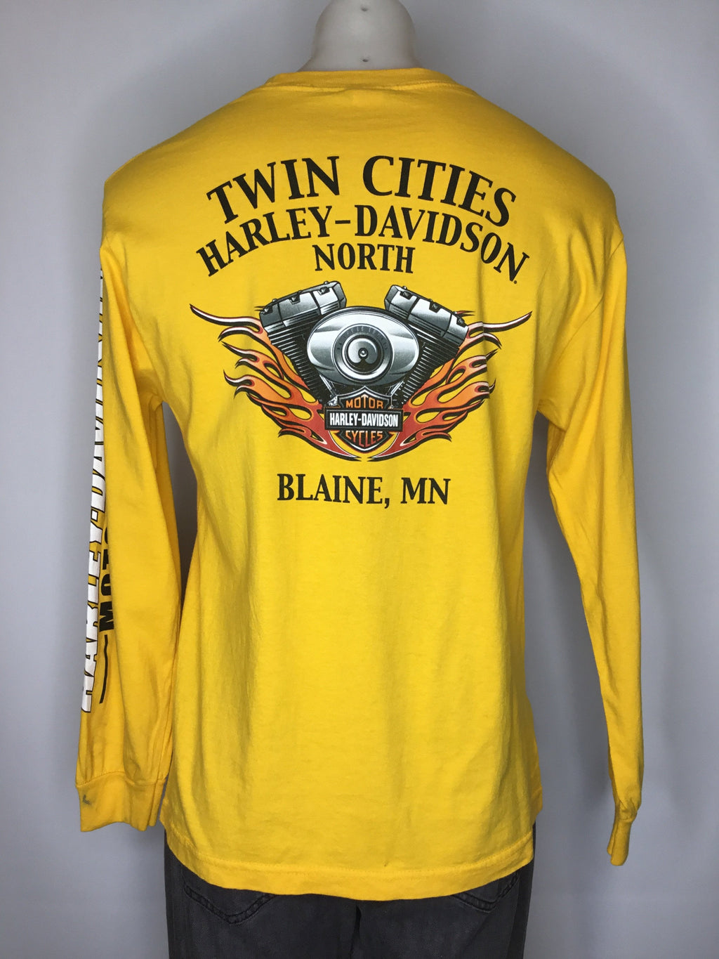 Twin Cities Harley
