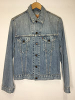 Light Wash Levi's Denim Jacket