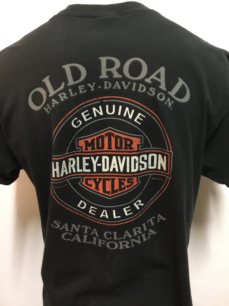 Old Road Harley