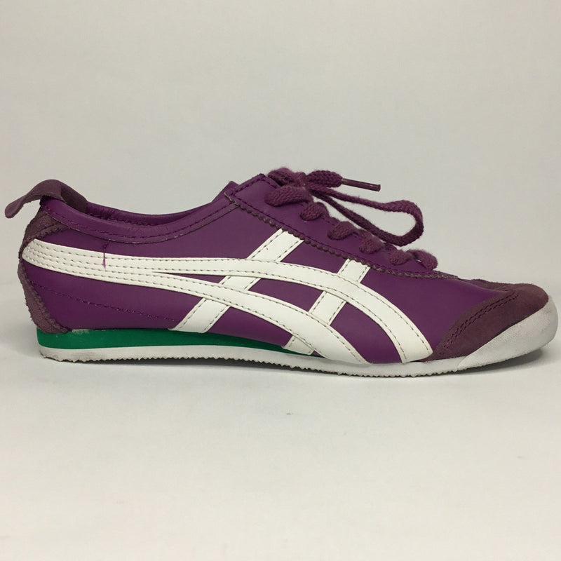 Onitsuka Tiger Sneakers - Size 6