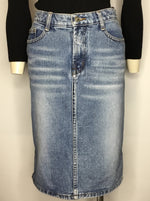 ONR Jeans Denim Skirt