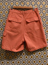 Orange Crush Shorts