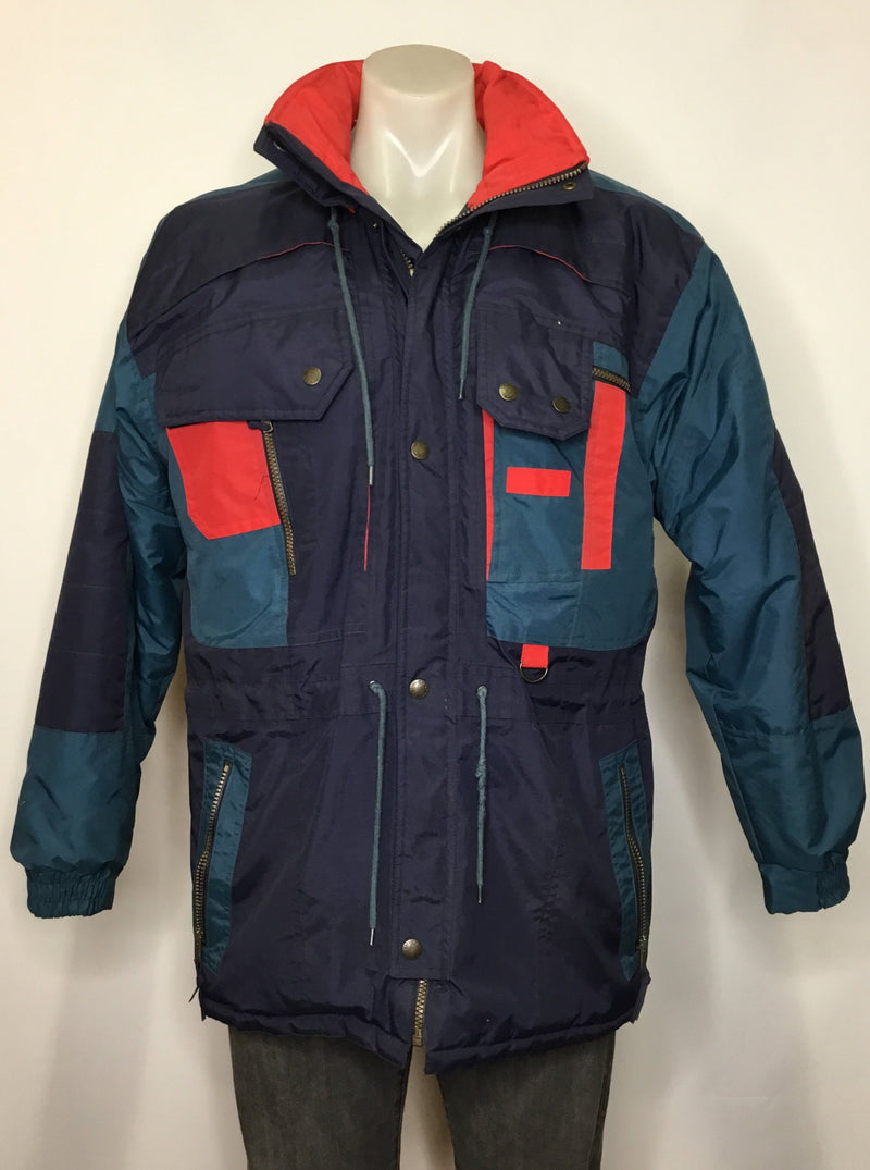 Rainbird 80's Ski Jacket