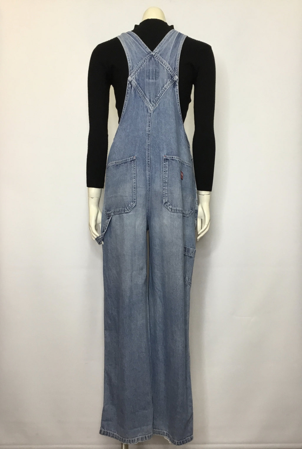 Route 66 Overalls
