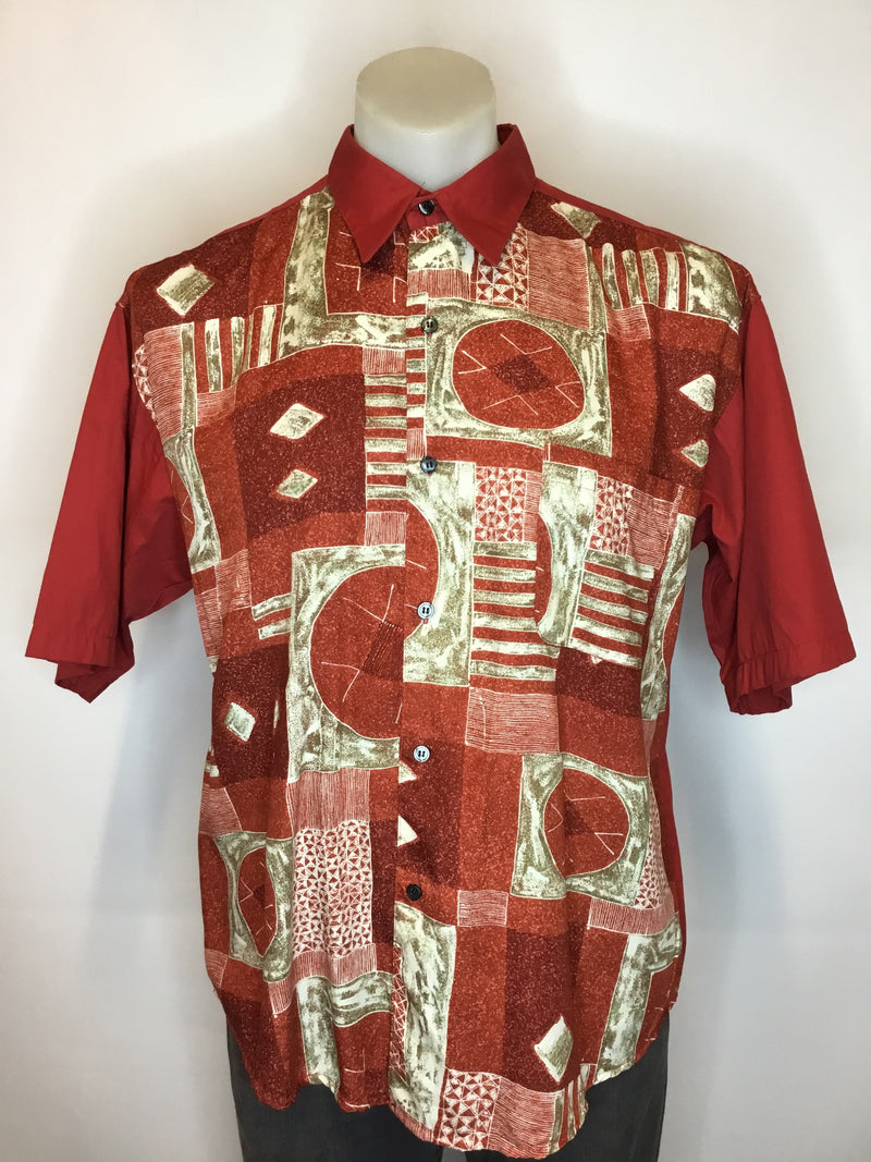 That Seventies Party Shirt