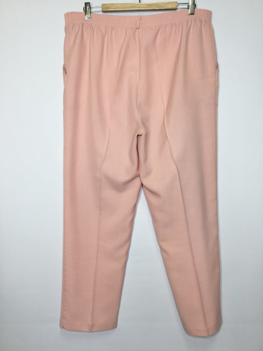 Strawberry Creme Trousers