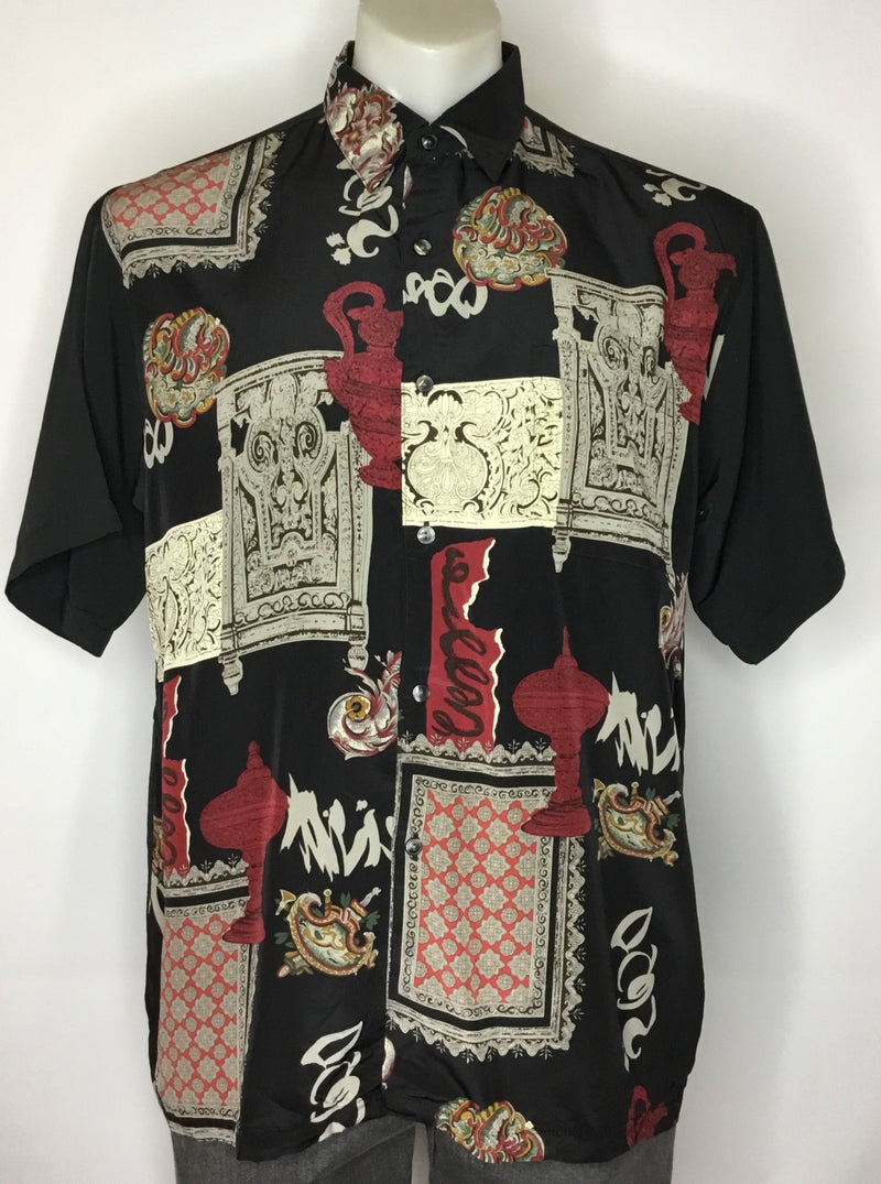 Wild Cards Party Shirt