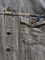 West World Denim Jacket